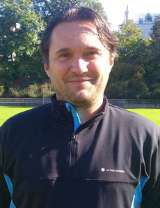Mittelfeld: Andreas JUNGMANN