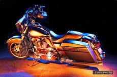 Vous trouverez dans cette section, une sélection d'images réalisées lors de séances photos privées de motos routières.