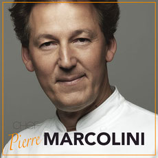 Portrait Grand Chocolatier : Pierre Marcolini