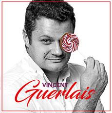 Portrait Grand Chocolatier : Vincent Guerlais