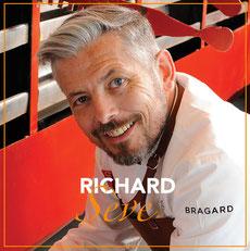 Portrait Grand Chocolatier : Richard Sève