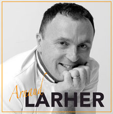 Portrait Grand Chocolatier : Arnaud Larher