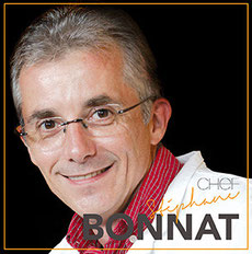 Portrait Grand Chocolatier : Stéphane Bonnat