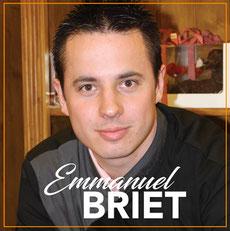 Portrait Grand Chocolatier : Emmanuel Briet