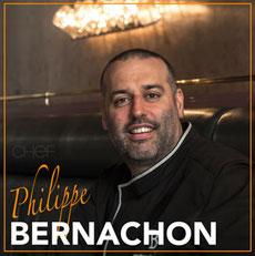 Portrait Grand Chocolatier : Philippe Bernachon