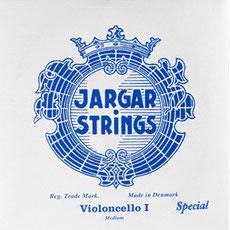cordes violoncelle 4/4 jargar special