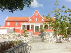 Landhaus Zeelandia