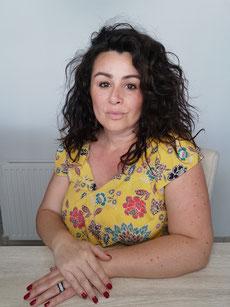 Amanda Mary Sophrologue Marseille sophrologie hypnose eft Marseille
