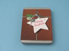 Produkt Geschenkbox Geldgeschenke Weihnachten