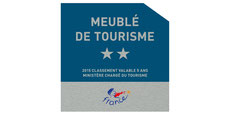 gites des barres logo meublé de tourisme