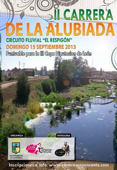 Alubiada 2013
