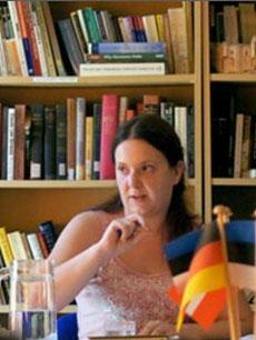 Alice Gonzi (Italie)