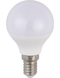 LED Ersatzleuchtmittel für Glühlampen