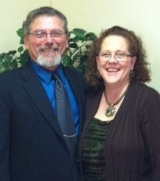 Pastors Frank and Twila Wilczynski