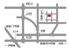 新田倉庫 交通アクセス