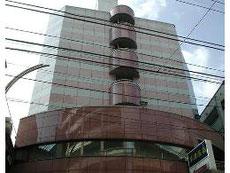 田無第一ホテルの外観