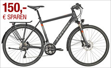 Stevens 7X Tour Gent – stark reduziert