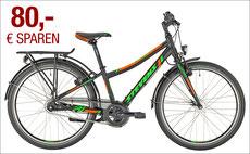 Kinderrad Stevens Tour Nexus – stark reduziert