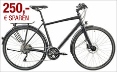 Stevens Randonneur Disc Gent 2017  – stark reduziert