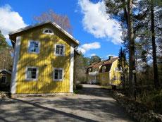 Furugården - Häuser