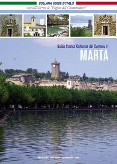 Guida al comune di Marta