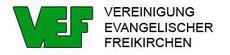 VEF Vereinigung evangelischer Freikirchen Logo