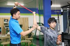 豊橋 スポーツ選手専用トレーニングジム トレーニングジム 筋トレ