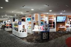 髙島屋横浜店 ヨコハマ・グッズショップ(横浜駅西口)