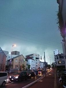 浦和 雷雨