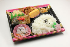 ¥590 鯖の味噌煮 → ¥550となりまして日替へ