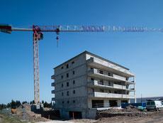 Visitez nos appartements à partir de 79000€ à Lucciana en Haute-corse