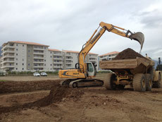 Vous souhaitez investir dans l'immobilier en Corse, découvrez le programme clos saphir