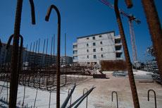 Appartements de standing en Corse à partir de 79000€