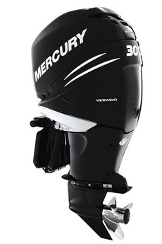 MERCURY outboard service & owner's manuals