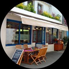 Restaurant Chez Grand Mère à Piriac