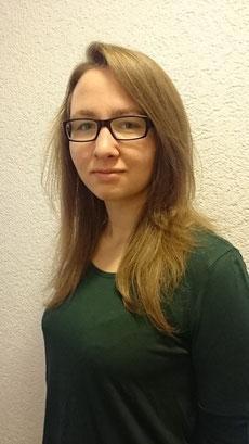 Yvonne Wehrlein