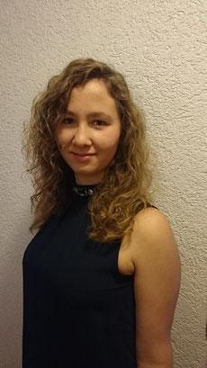 Nicole Wehrlein