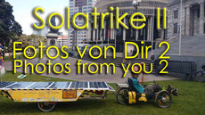 Solatrike Photos from you. Photogallery