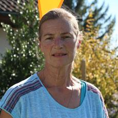 Ursula Muhr