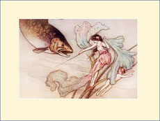Warwick Goble, The Water Babies