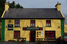 Pepper's Bar Feakle