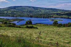 Lough Graney & Maghera Mountain