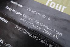 アイルランド国立交響楽団
