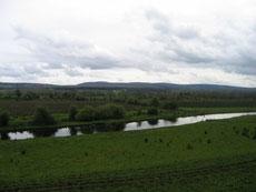 スカリフ川