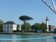 Vieux port La Rochelle