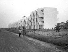 Seitenansicht 1960