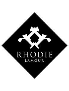 Logo Rhodie Lamour styliste