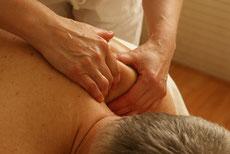 Bild: Kombinationen Massagen