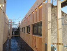 Holzbauprojekte