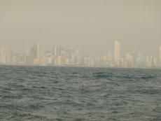 Adios Cartagena, adios Südamerika, wir haben hier ein tolles Jahr verbracht!